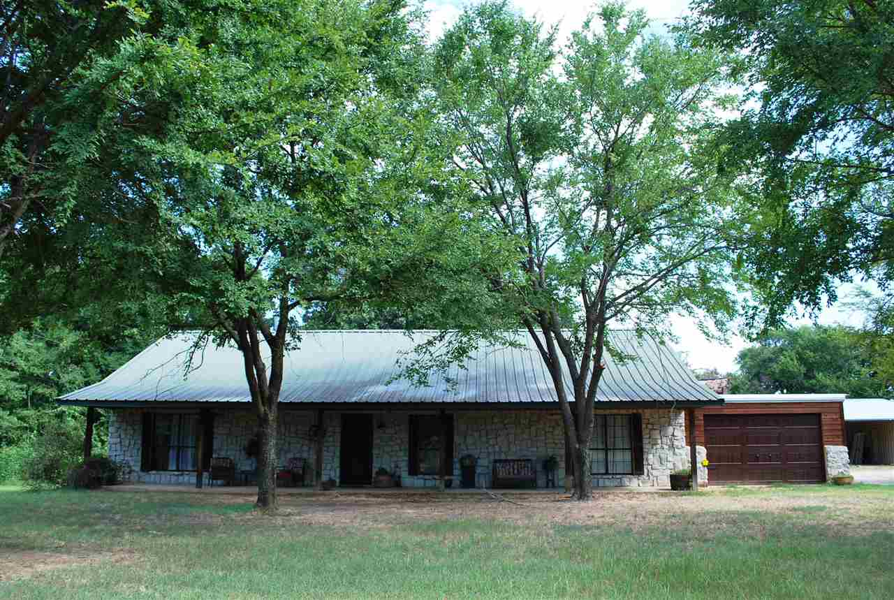 Photo of 638 Boat Club Rd  Cartwright  OK