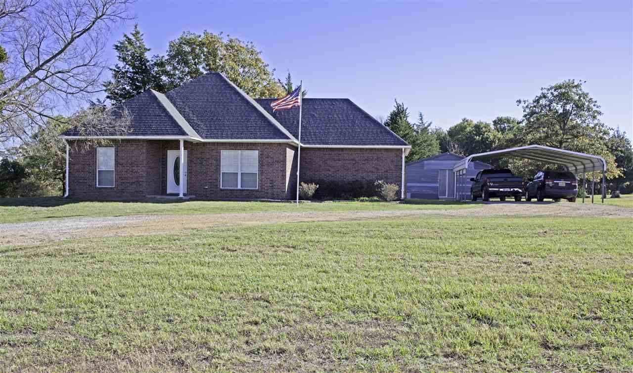 Photo of 5488 S Forrest Hill Rd  atoka  OK