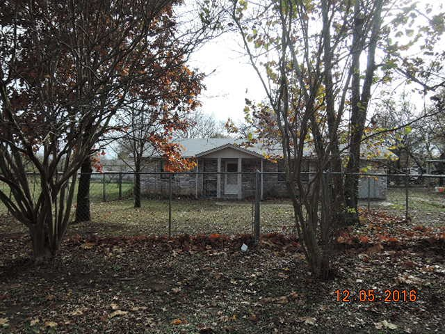 Photo of 706 Lee St  Cartwright  OK