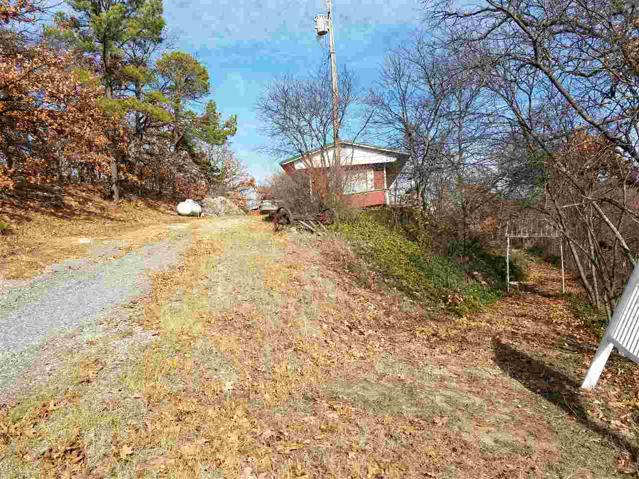 Photo of 195 Agee Rd  Atoka  OK