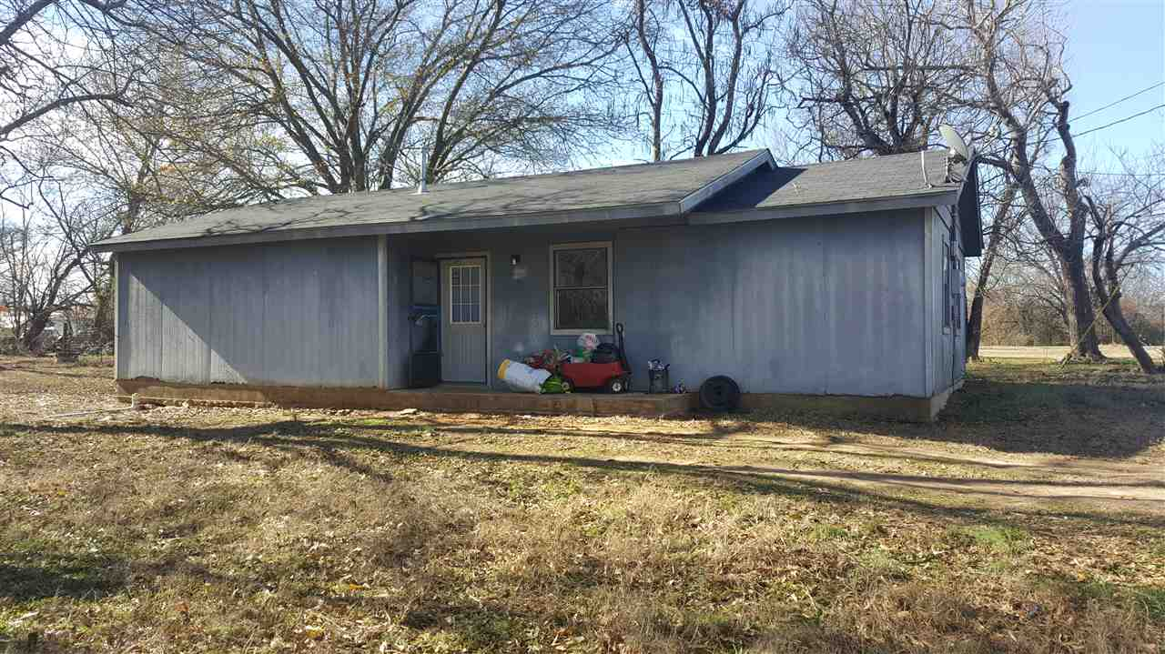 Photo of 901 S Mclendon  Atoka  OK