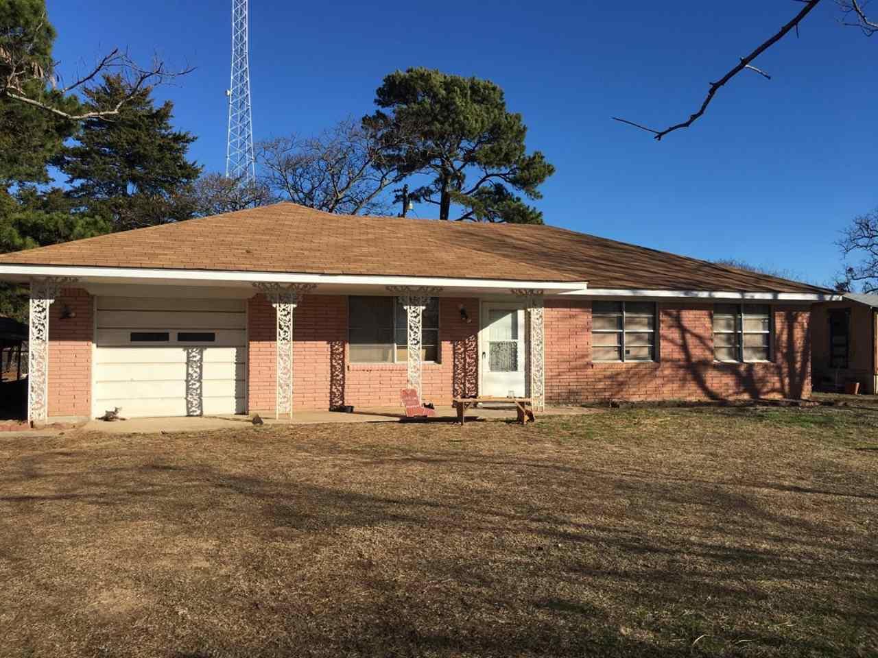 1476 Sawmill Rd, Durant, OK 74701