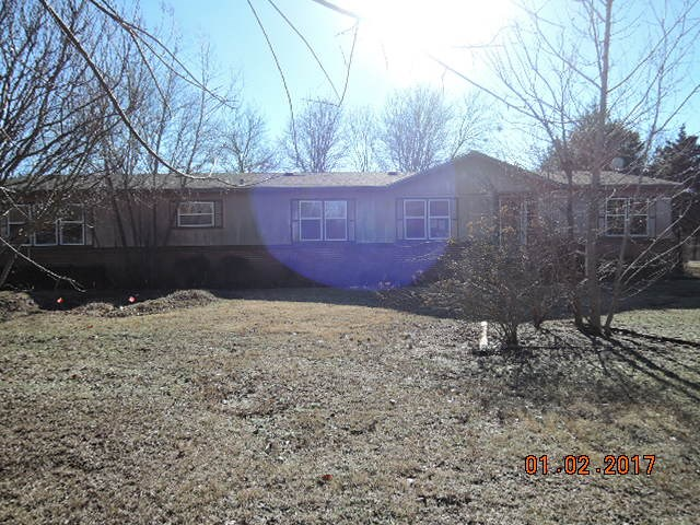 Photo of 1069 Sterret Rd  Calera  OK