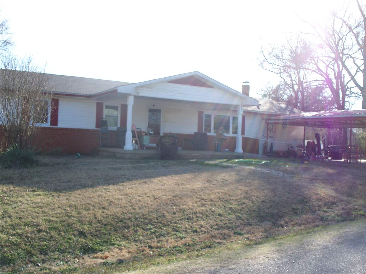 Photo of 302 W MILL  CANEY  OK