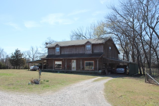 Photo of 1469 Armstrong Academy Rd  Bokchito  OK