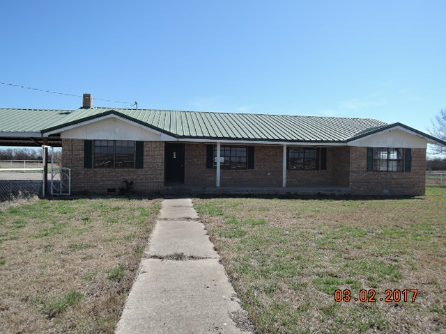 Photo of 9326 Caddo Hwy  Caddo  OK