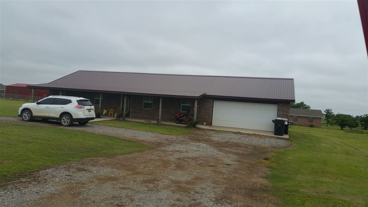 Photo of 164 TIMOTHY LN  CALERA  OK