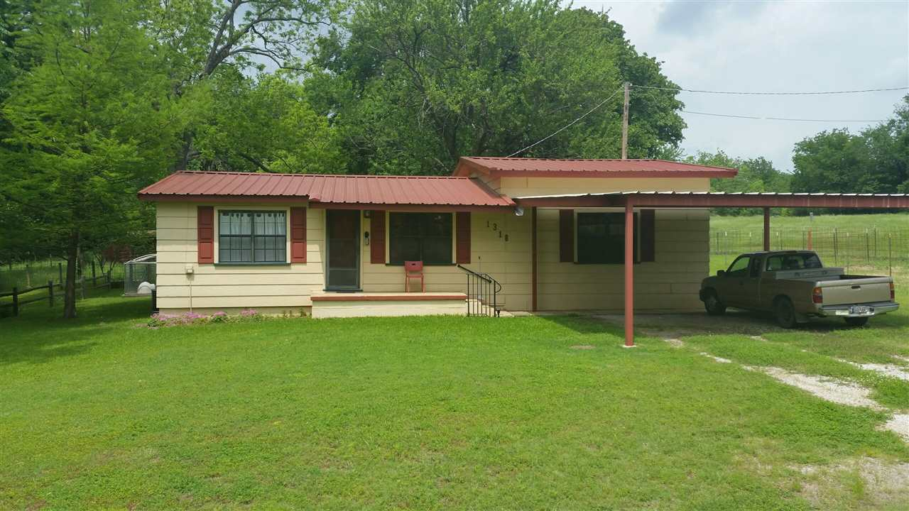 Photo of 1318 HILL CREST DR  DURANT  OK