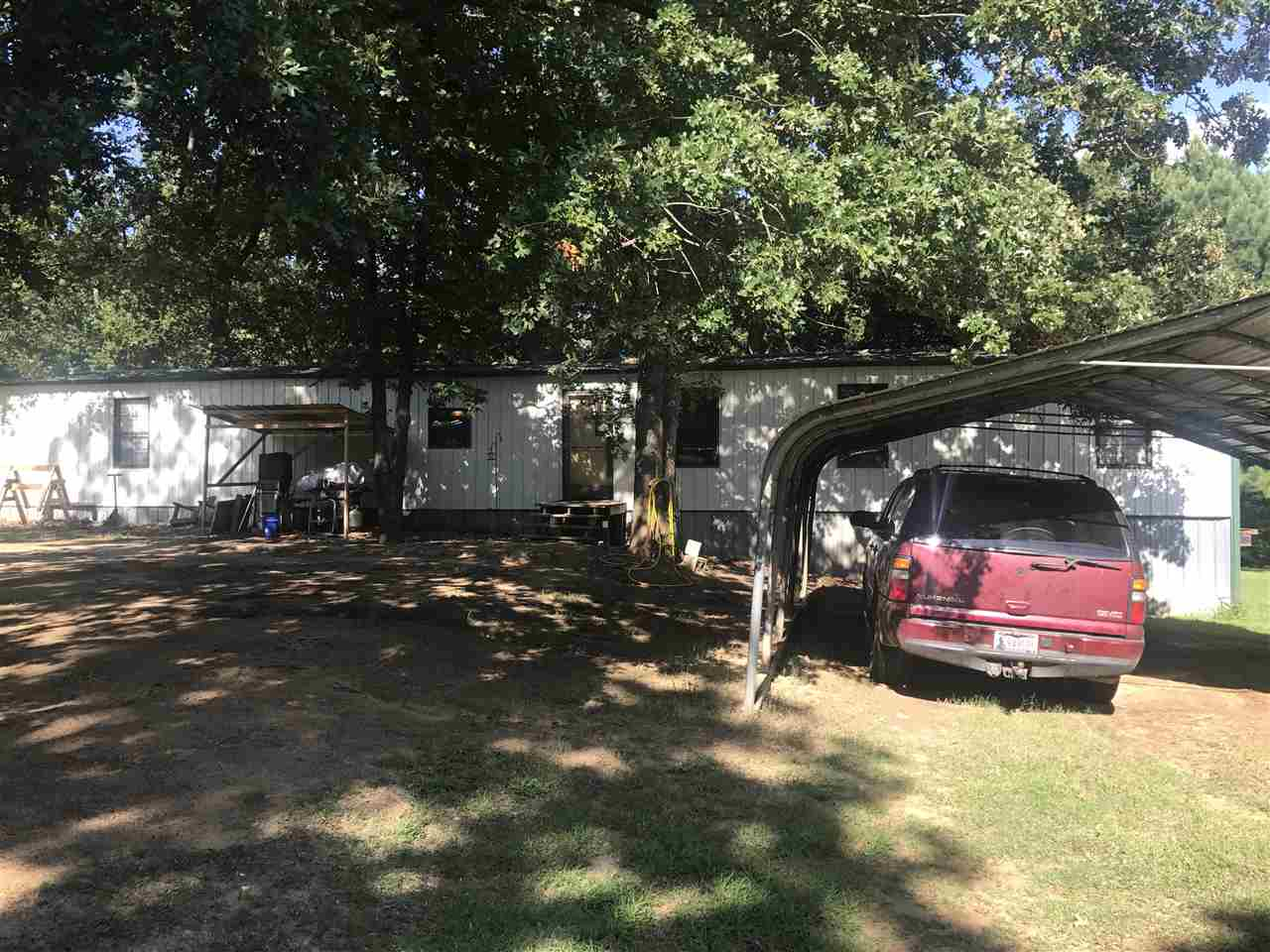 Photo of 13080 E Pine Ridge Ln  Coleman  OK