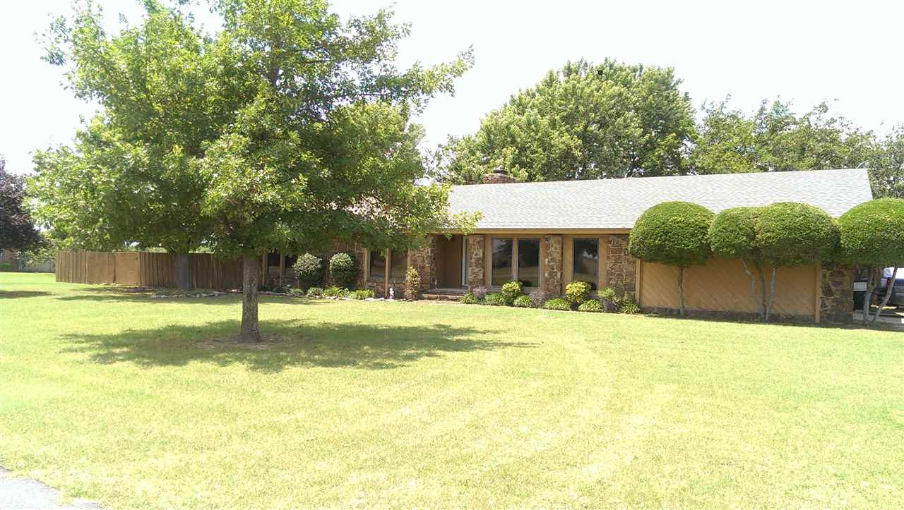 Photo of 16901 Breezy Hill Road  Madill  OK