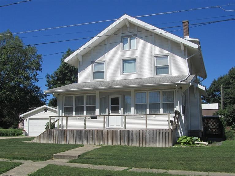 Real Estate for Sale, ListingId: 28639204, Traer,IA50675