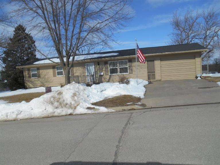 Real Estate for Sale, ListingId: 31619145, Traer,IA50675