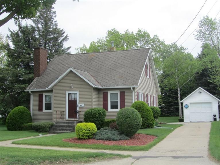 Real Estate for Sale, ListingId: 31745916, Traer,IA50675