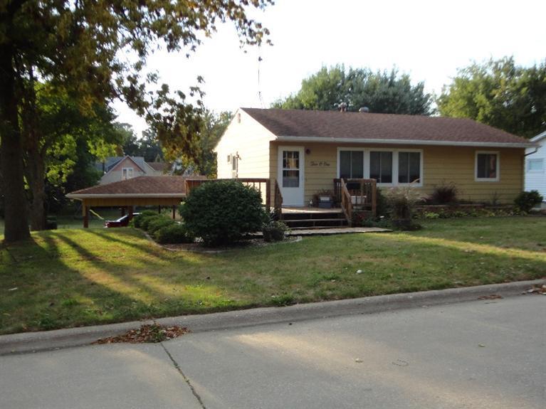 Real Estate for Sale, ListingId: 32771210, Toledo,IA52342