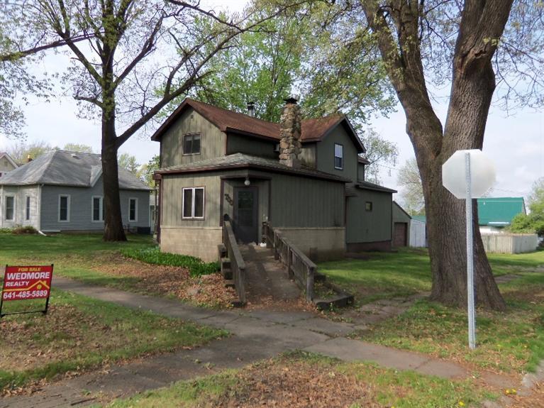Real Estate for Sale, ListingId: 33154141, Toledo,IA52342