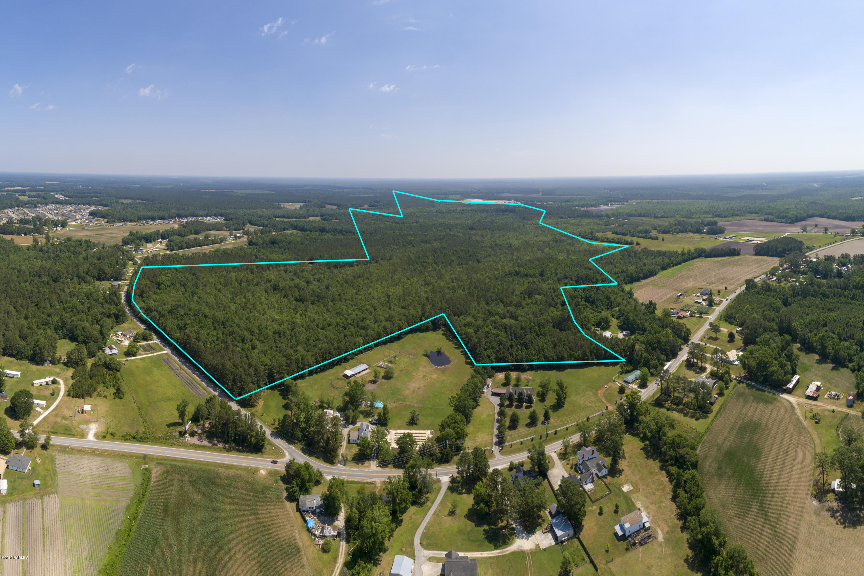Tbd Cow Horn Road, one of homes for sale in Richlands