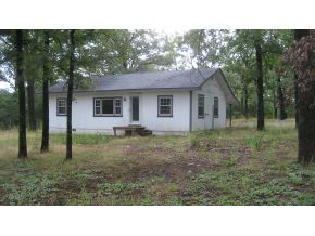 14 acres in Shell Knob, Missouri