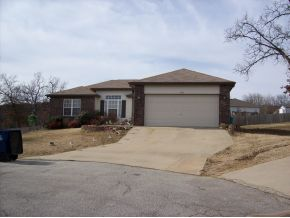 142 Oregon Ln, Kimberling City, MO 65686