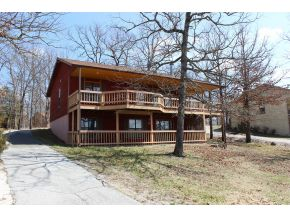 280 Deer Park Cir, Kimberling City, MO 65686