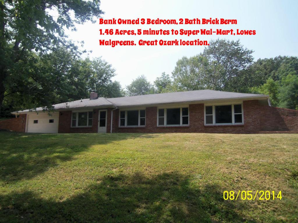 Real Estate for Sale, ListingId: 30326925, Ozark,MO65721