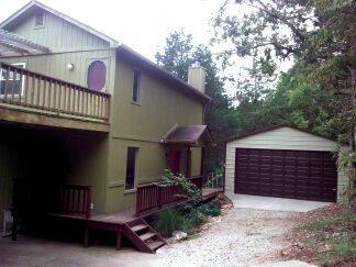 607 Lakewood Rd, Branson, MO 65616