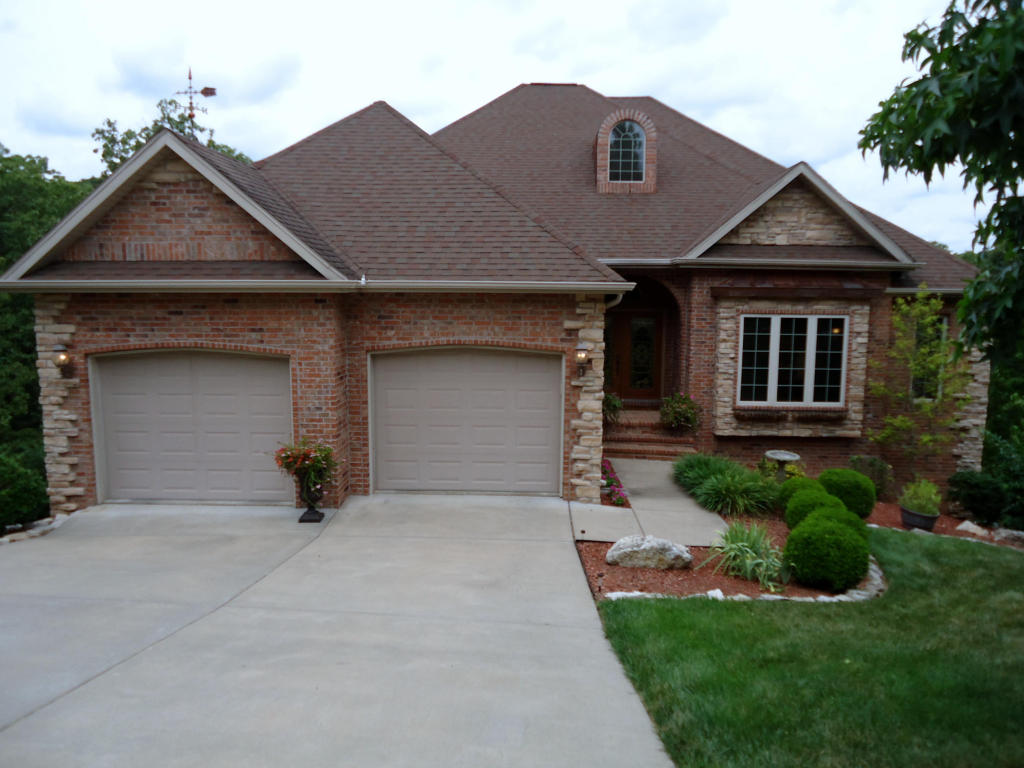 Rental Homes for Rent, ListingId:30798888, location: 1411 Stoneycreek Circle Branson West 65737