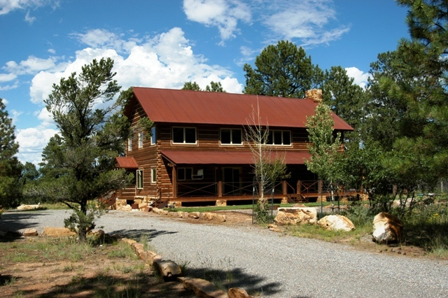 35 acres in Ridgway, Colorado