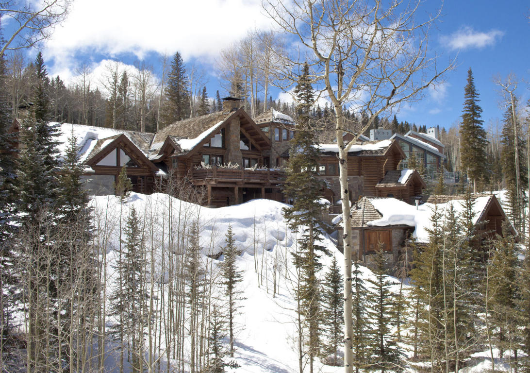 113 Autumn Ln, Telluride, CO 81435