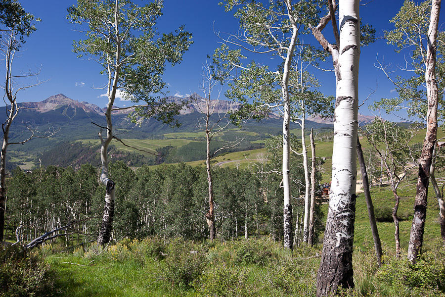 Basque Rd, Telluride, CO 81435