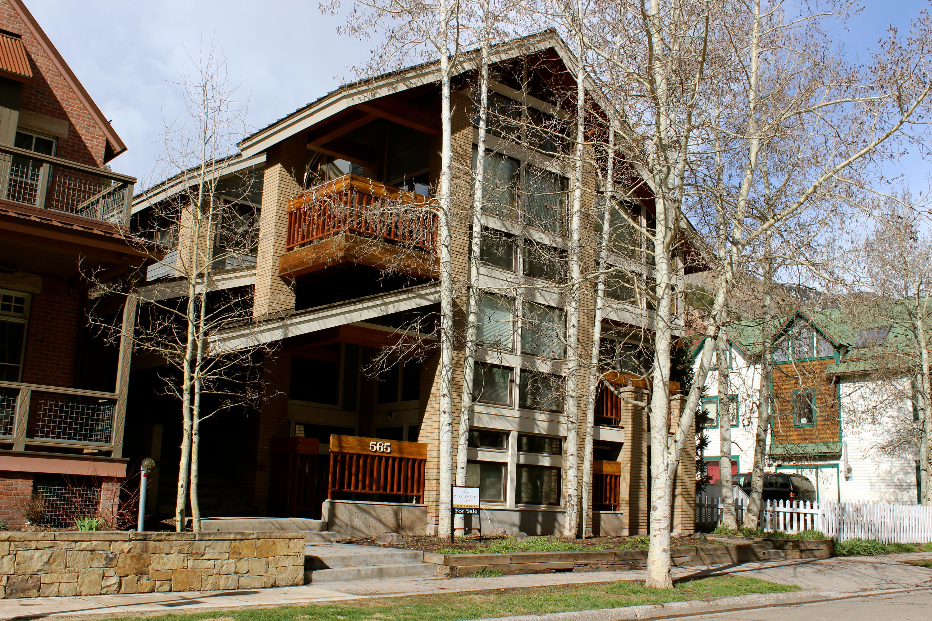 565 W Pacific Ave, Telluride, CO 81435
