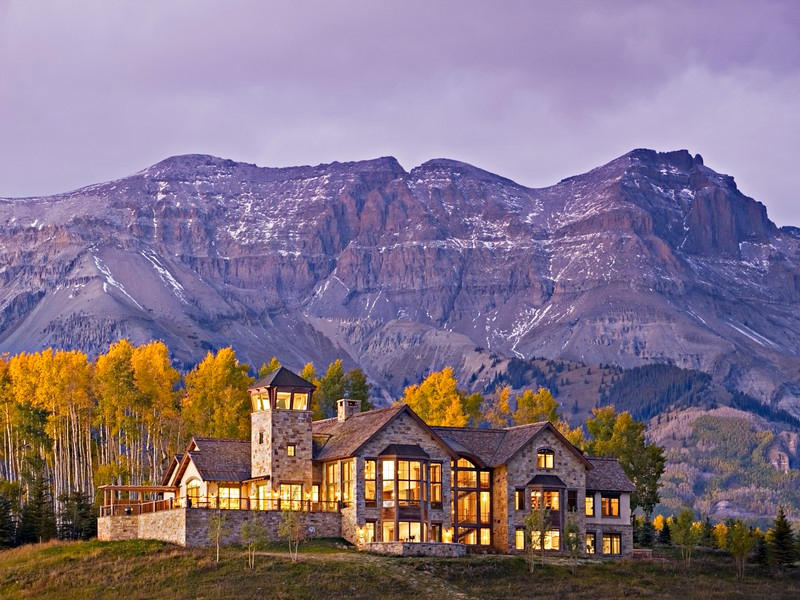137 Touchdown Dr, Telluride, CO 81435