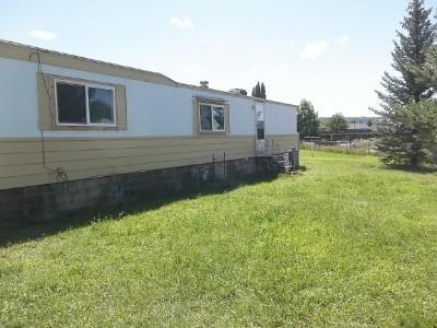 1360 Mesa St, Norwood, CO 81423