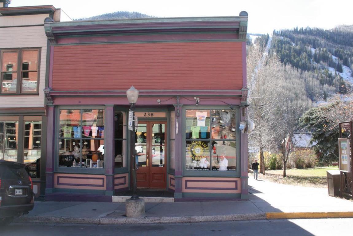 236 W Colorado Ave, Telluride, CO 81435