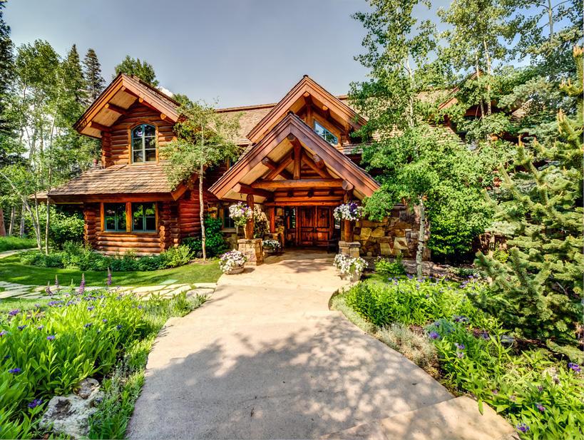 438 Benchmark Dr, Mountain Village, CO 81435