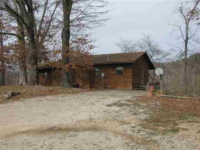 Real Estate for Sale, ListingId: 31761163, van Buren,MO63965