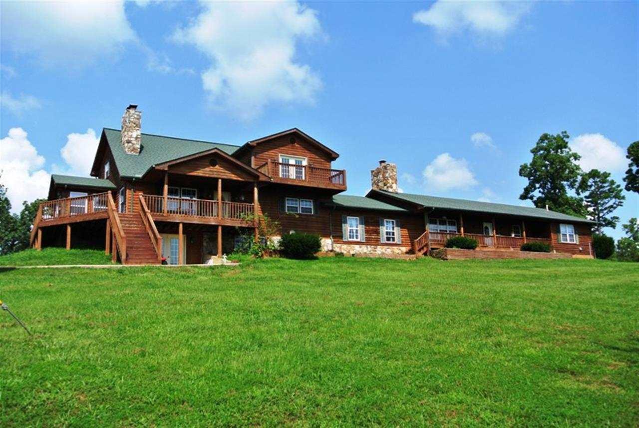 Real Estate for Sale, ListingId: 31759890, van Buren,MO63965