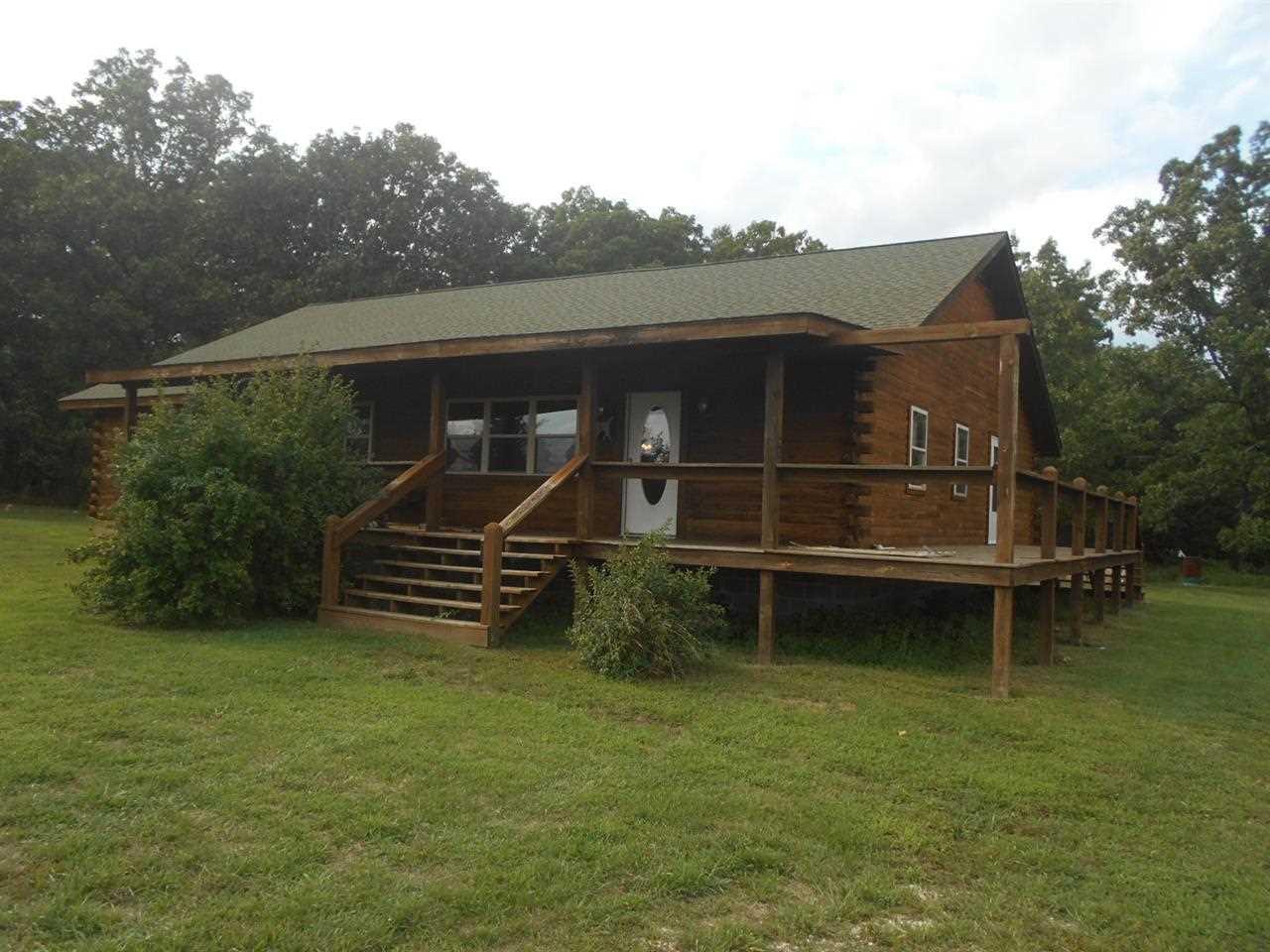 Real Estate for Sale, ListingId: 31761724, van Buren,MO63965