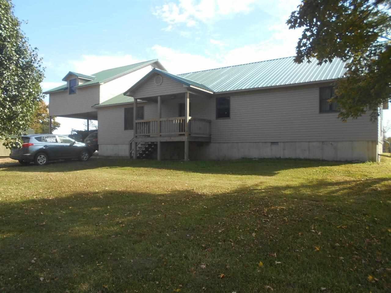 Real Estate for Sale, ListingId: 31761920, Naylor,MO63953