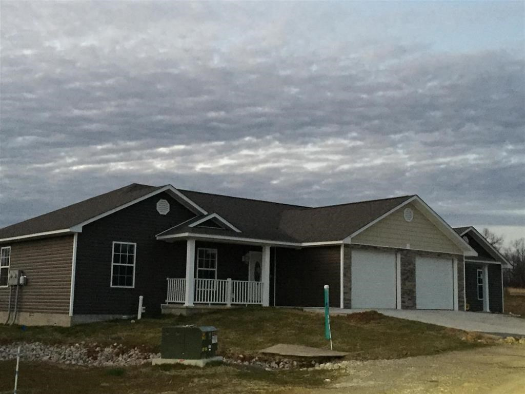 Rental Homes for Rent, ListingId:31762198, location: 113 & 115 Lyla Lane Poplar Bluff 63901