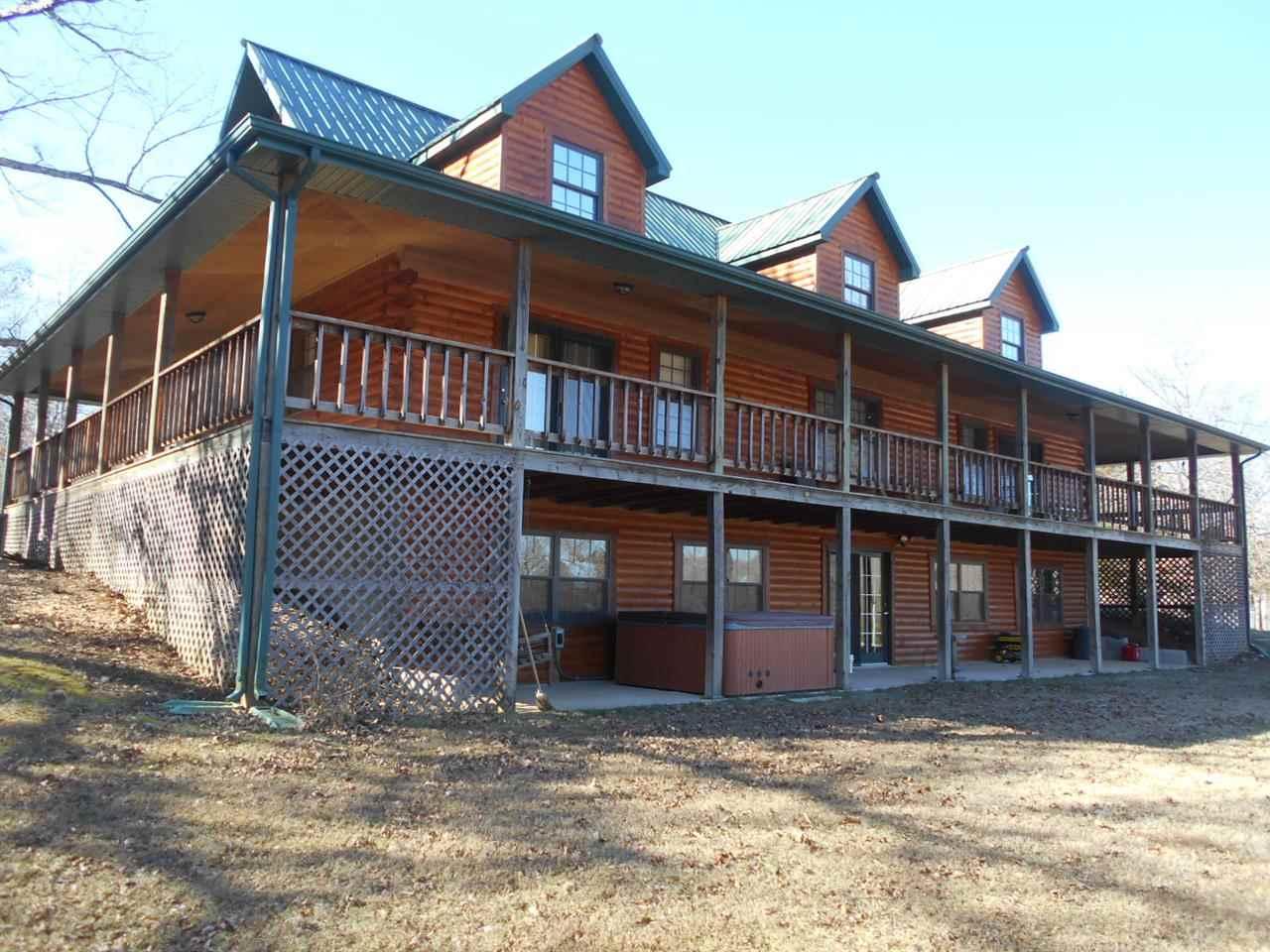 Real Estate for Sale, ListingId: 31762091, Greenville,MO63944