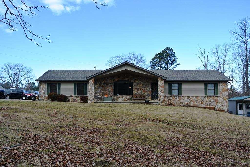 Real Estate for Sale, ListingId: 31760652, Ellington,MO63638
