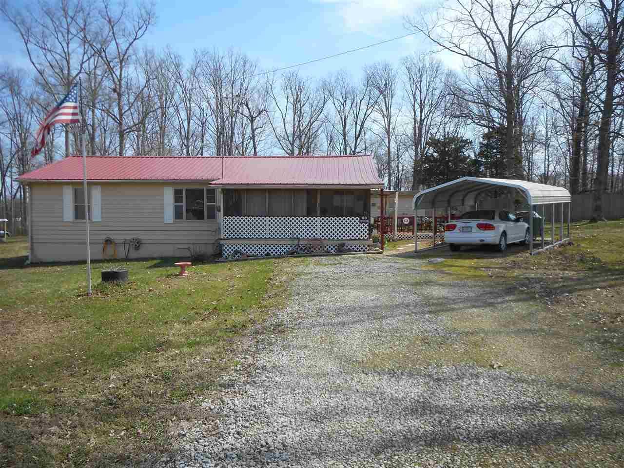 Real Estate for Sale, ListingId: 32602181, Fairdealing,MO63939