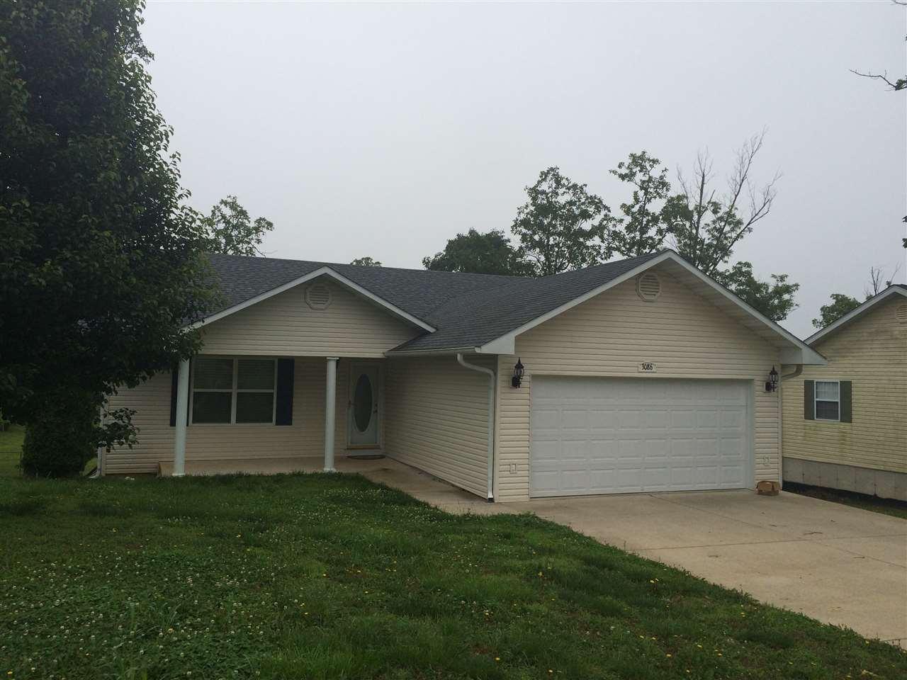 Rental Homes for Rent, ListingId:33557157, location: 3086 Elaine Ave. Poplar Bluff 63901