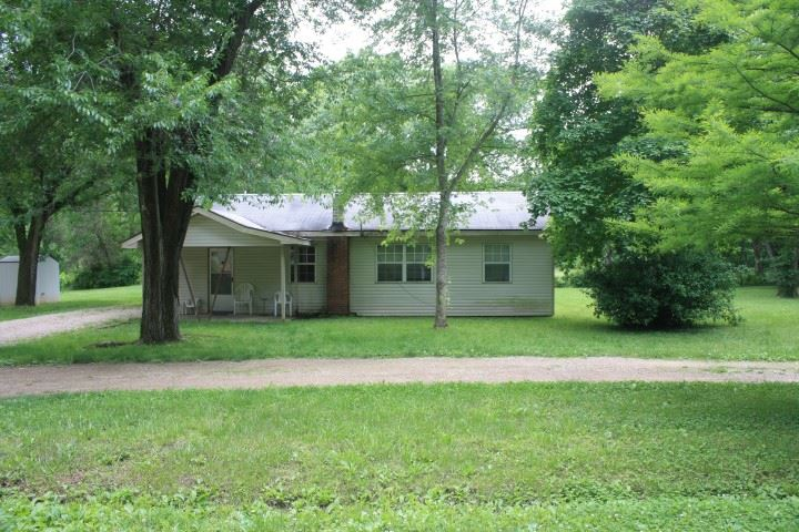 Real Estate for Sale, ListingId: 33603716, Greenville, MO  63944