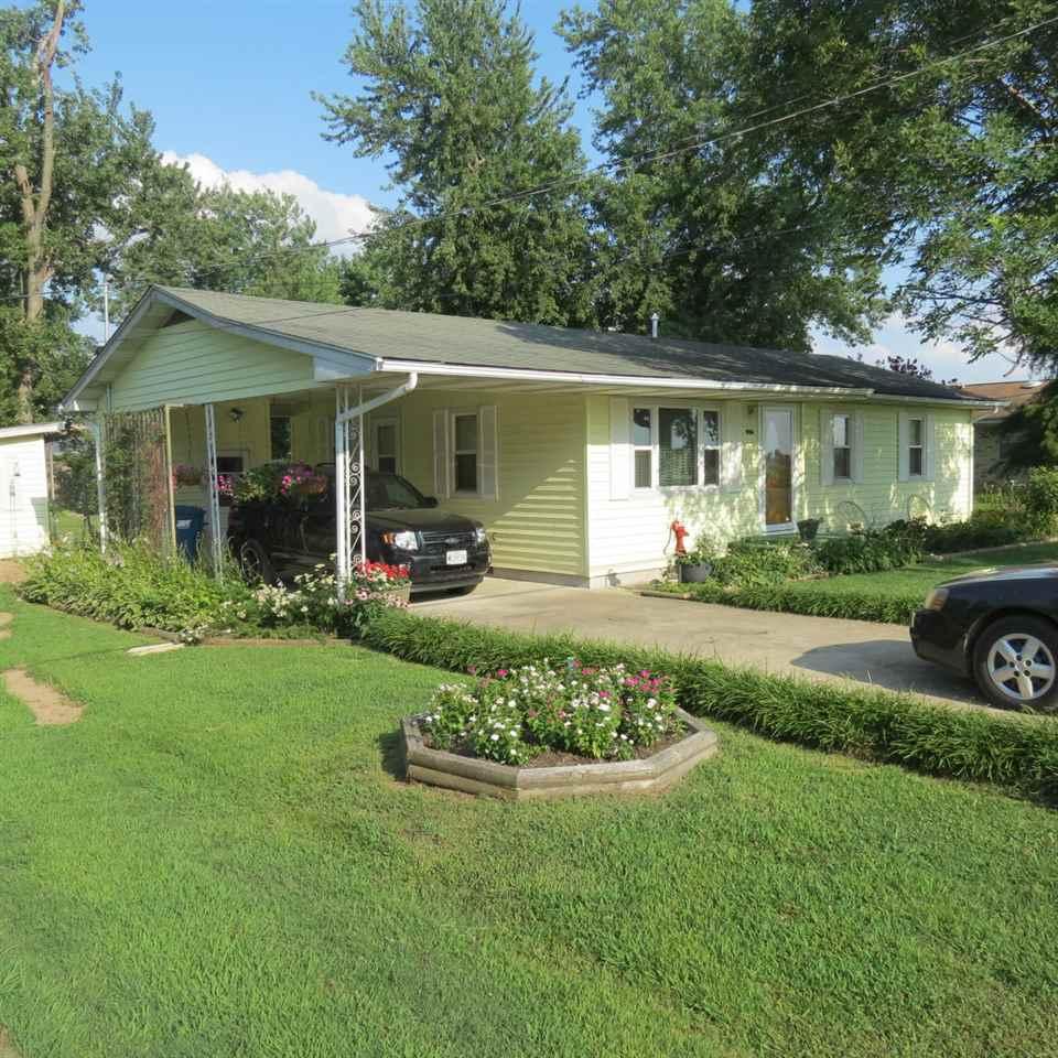 Real Estate for Sale, ListingId: 34545366, Campbell,MO63933