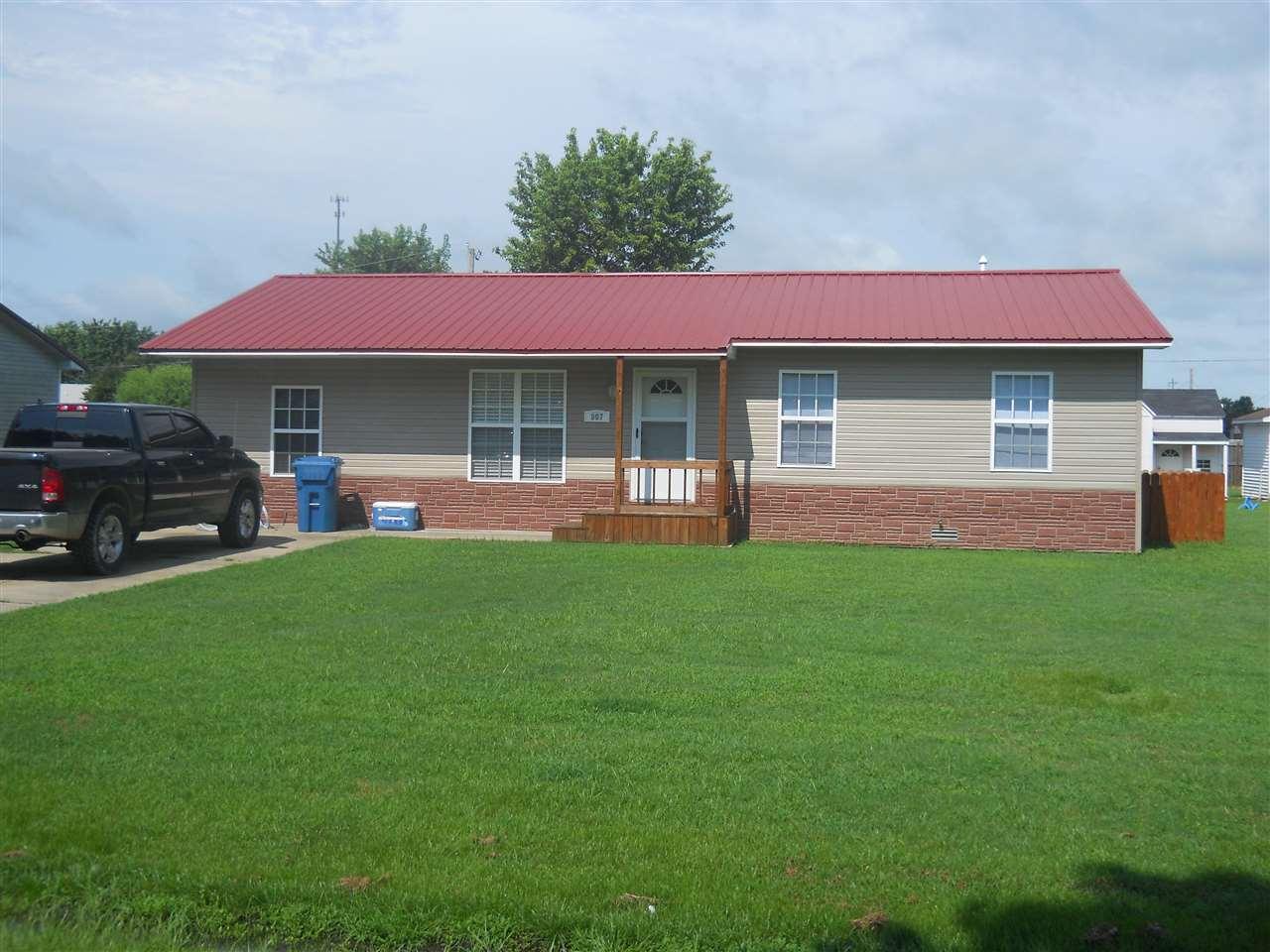 Real Estate for Sale, ListingId: 34767987, Campbell,MO63933