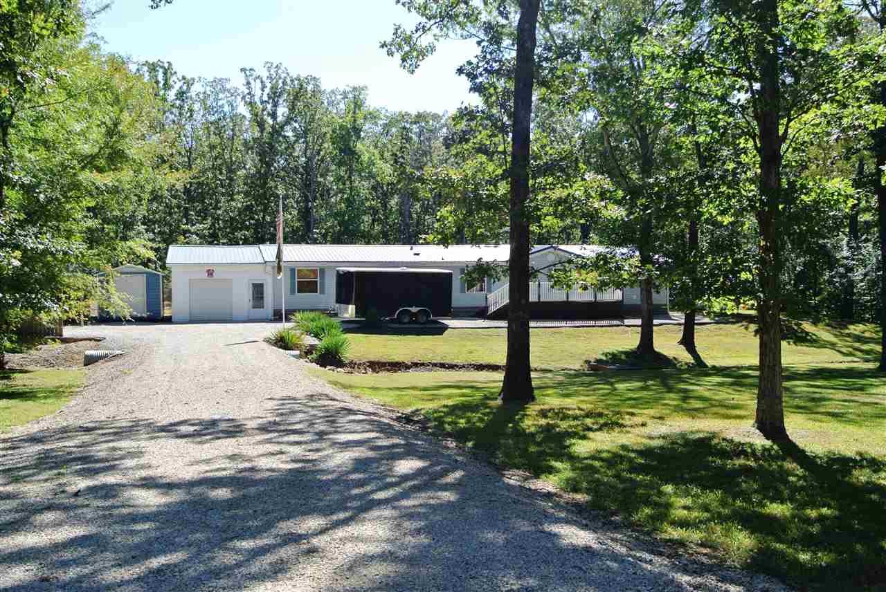 5.23 acres Wappapello, MO