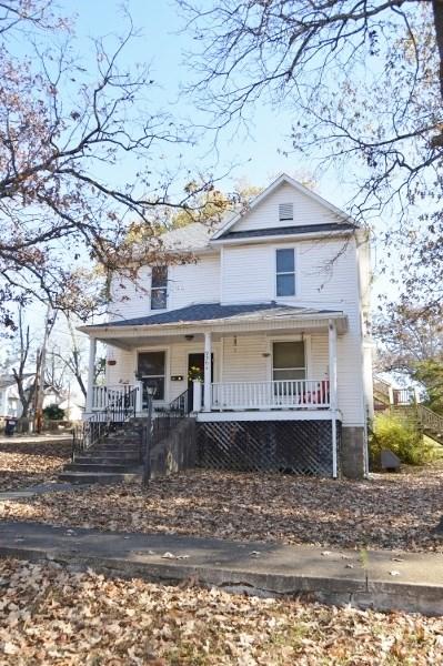 Rental Homes for Rent, ListingId:36447436, location: 936 Mill Poplar Bluff 63901