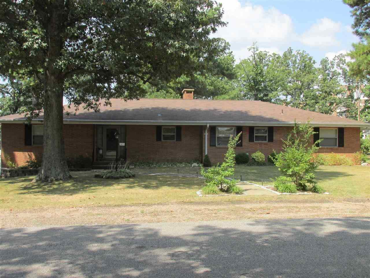Rental Homes for Rent, ListingId:37081825, location: 1411 Rosedale Poplar Bluff 63901
