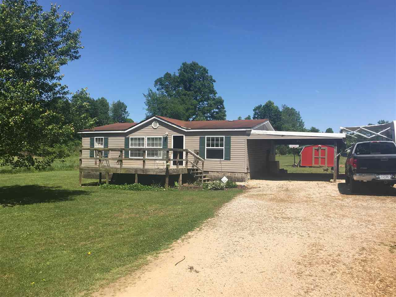 Photo of 1826 Hwy F  Harviell  MO